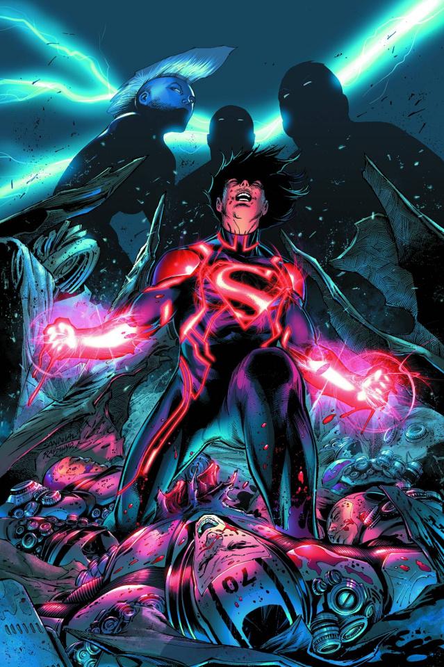 Superboy #29