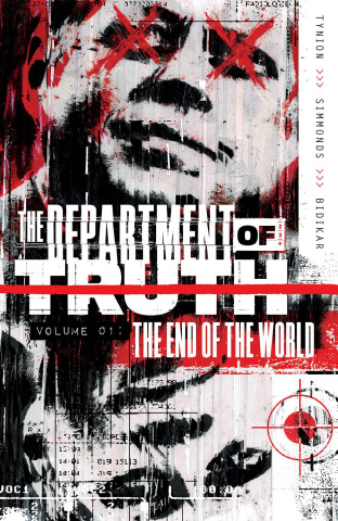 The Department of Truth Vol. 1