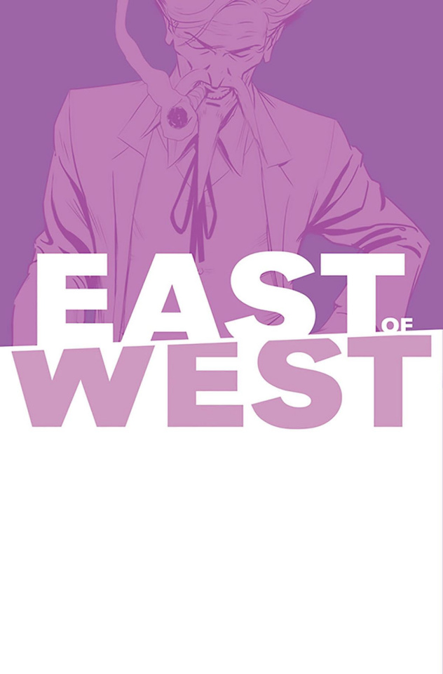 East of West #33