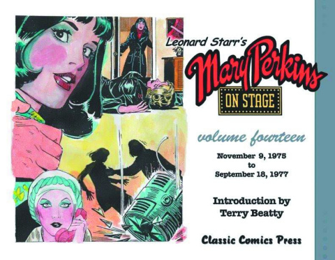 Mary Perkins: On Stage Vol. 14: Nov 1975 - Sept 1977