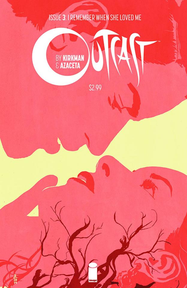 Outcast #3