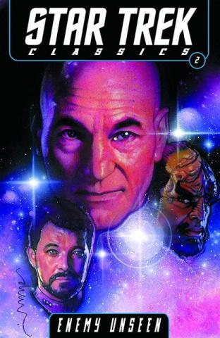 Star Trek Classics Vol. 2: Enemy Unseen