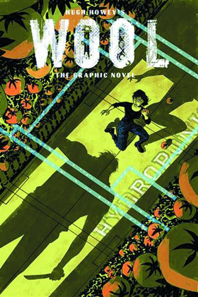 Wool #4