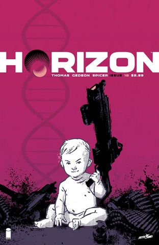 Horizon #10