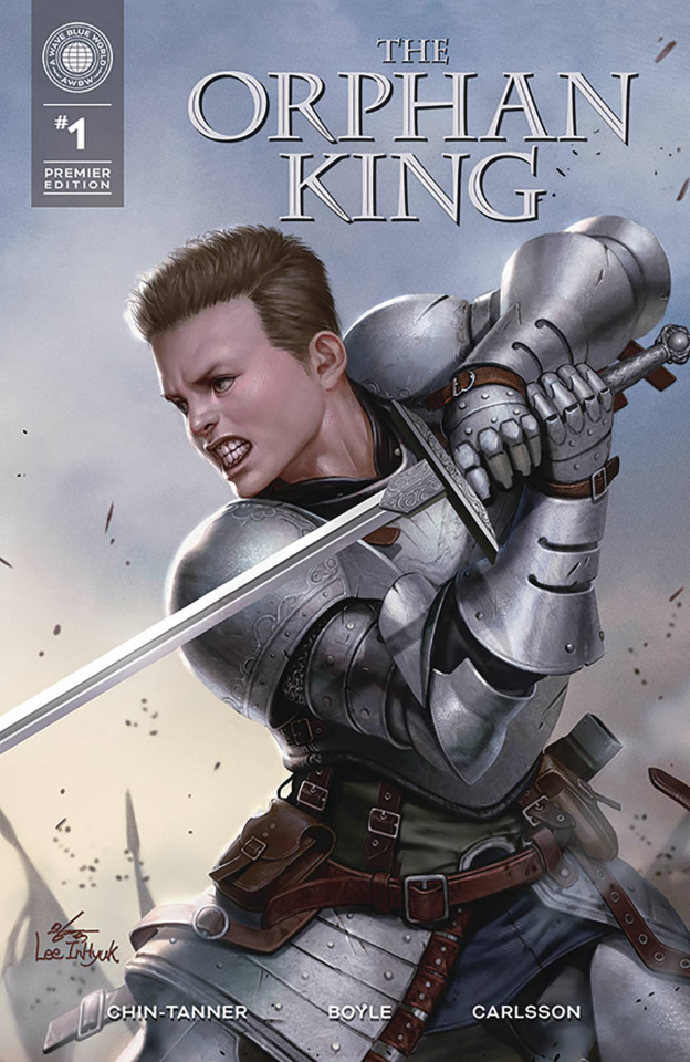 The Orphan King (Premier Edition)