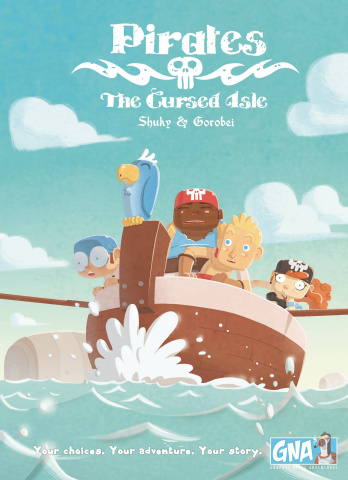 Pirates: The Cursed Isle