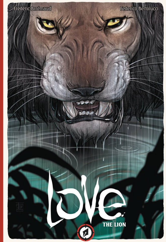 Love Vol. 3: The Lion
