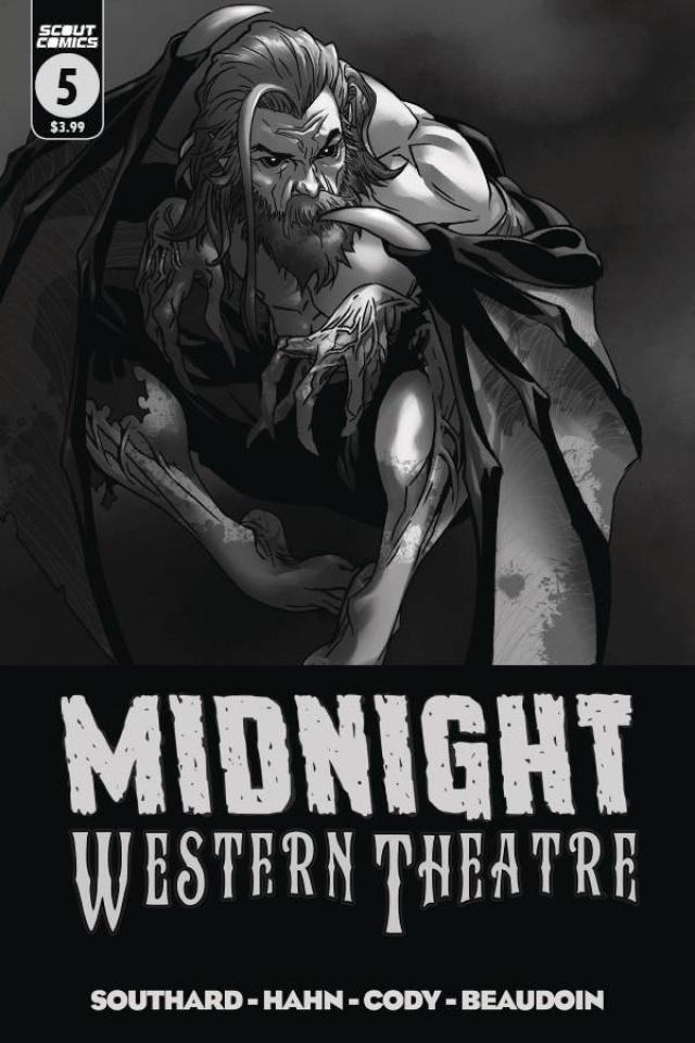 Midnight: Western Theatre #5