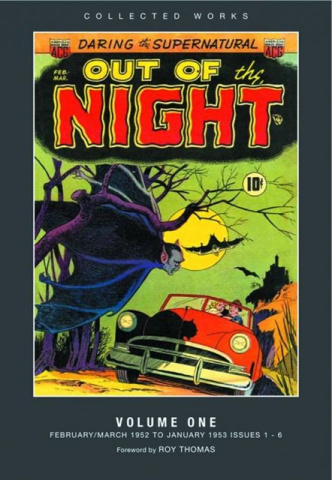 Out of the Night Vol. 1