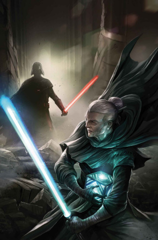 Star Wars: Darth Vader #10