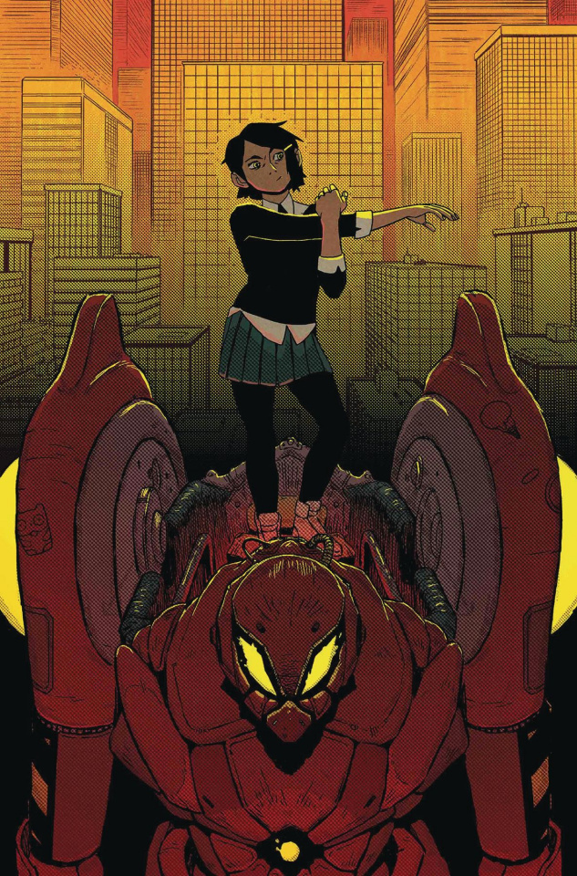 The Edge of Spider-Geddon #2