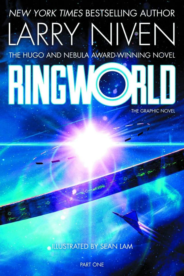 Ringworld Part 1