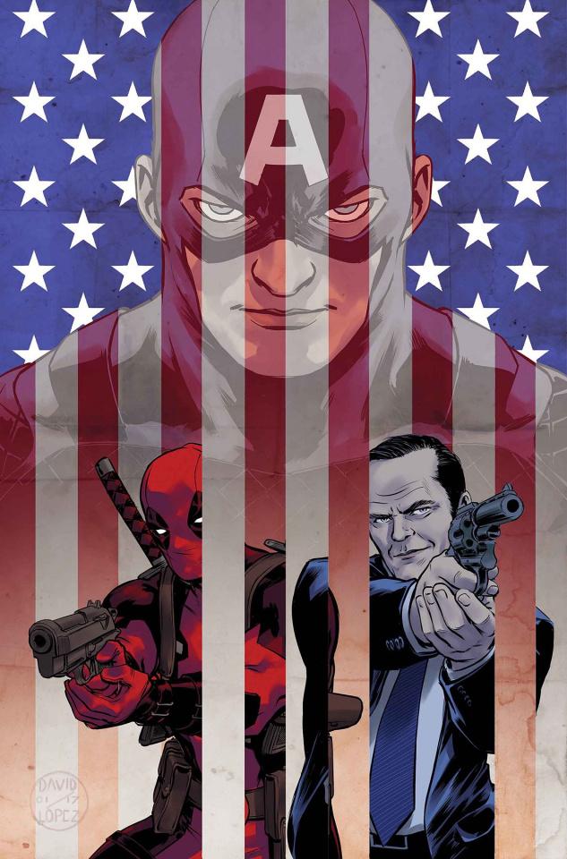 Deadpool #31