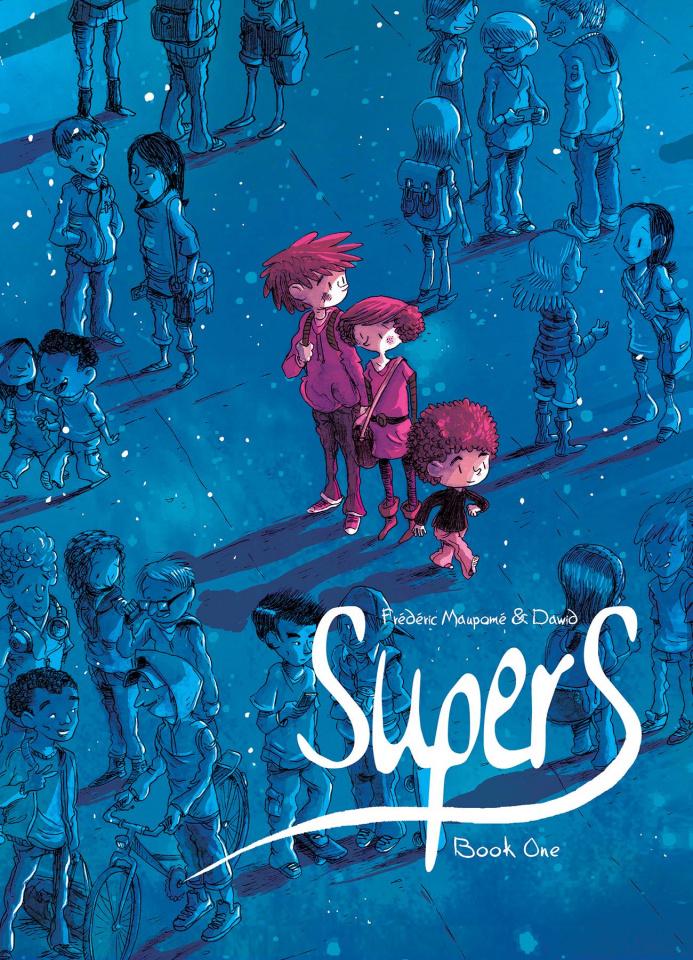 Supers Vol. 1