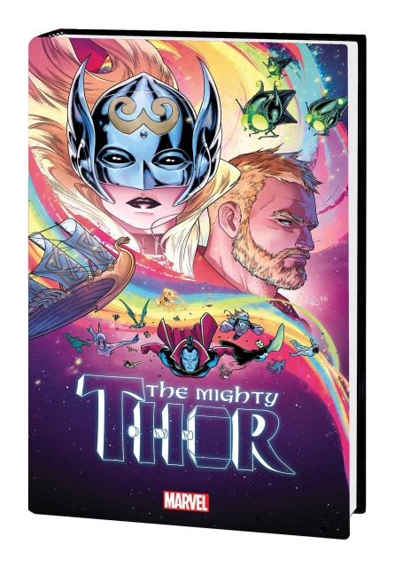 The Mighty Thor Vol. 3: Asgard / Shi'ar War