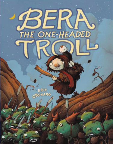 Bera: The One Headed Troll