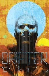 Drifter #1 (2nd Printing)