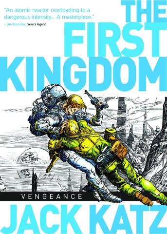 The First Kingdom Vol. 3