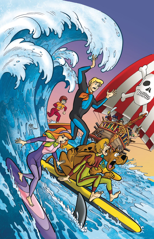 Scooby-Doo! Where Are You? #77