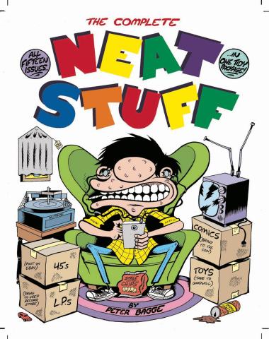 The Neat Stuff (Boxed Set)