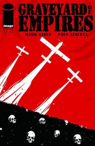 Graveyard of Empires #3