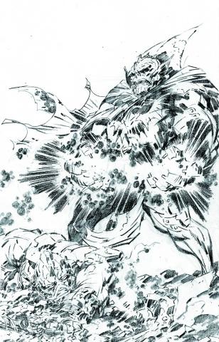 Masters of the Universe: The Origin of Hordak #1