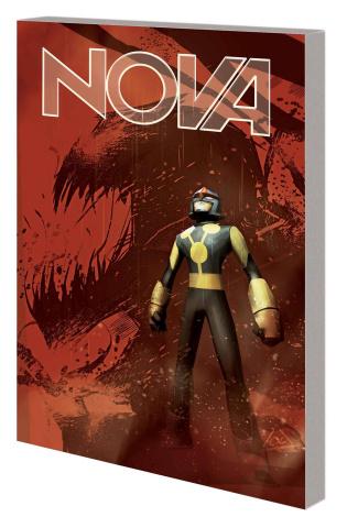 Nova Vol. 5: AXIS