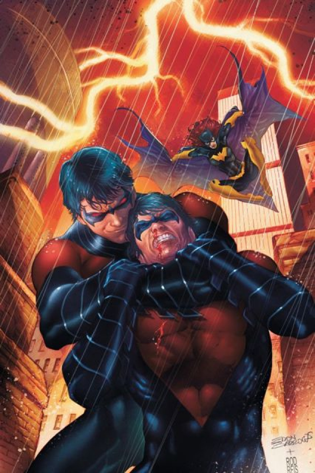 Nightwing #4