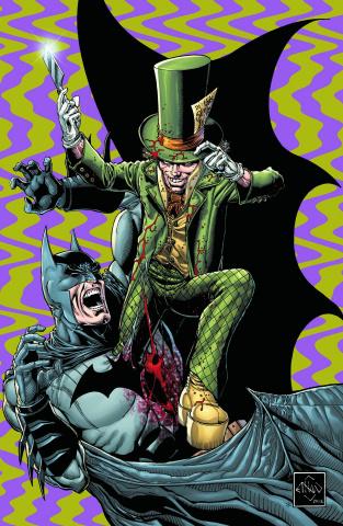Batman: The Dark Knight #18