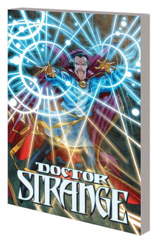 Marvel Universe: Doctor Strange