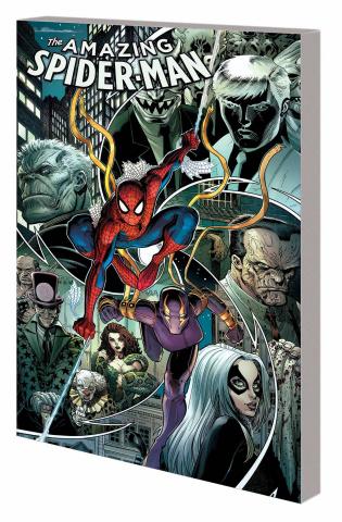 The Amazing Spider-Man Vol. 5: Spiral
