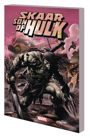 Skaar: Son of Hulk (Complete Collection)