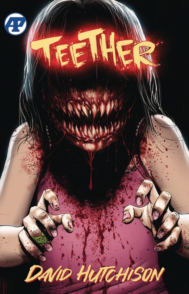 Teether: Big Bite