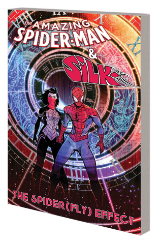 The Amazing Spider-Man and Silk: The Spider(fly) Effect