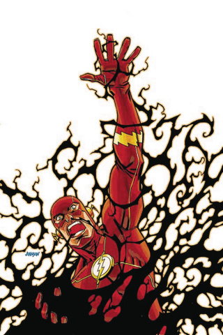 The Flash #11 (Variant Cover)