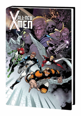 All-New X-Men Vol. 3