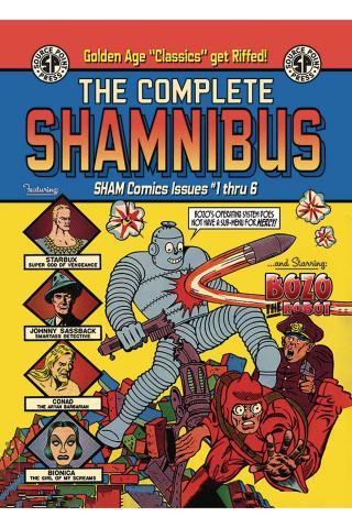 The Complete Shamnibus