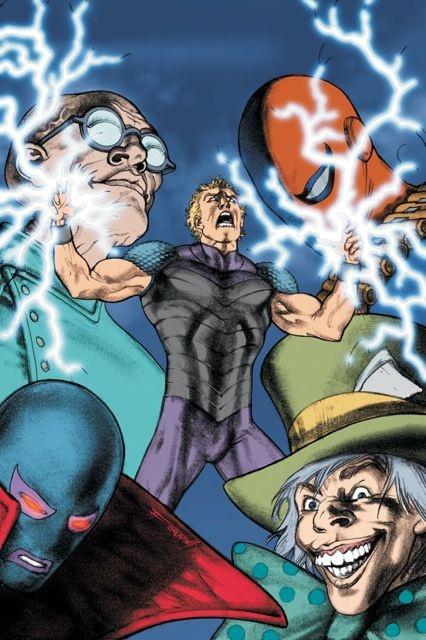 Titans #37