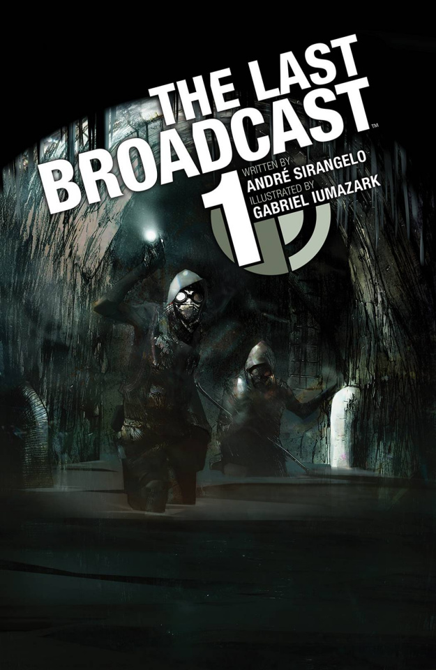 The Last Broadcast #1