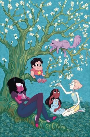 Steven Universe #18
