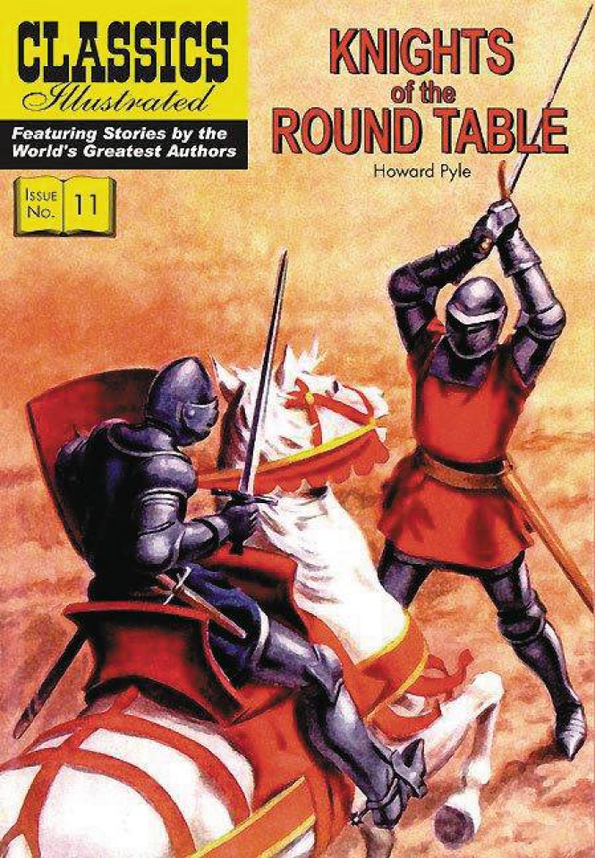 Knights of Round Table