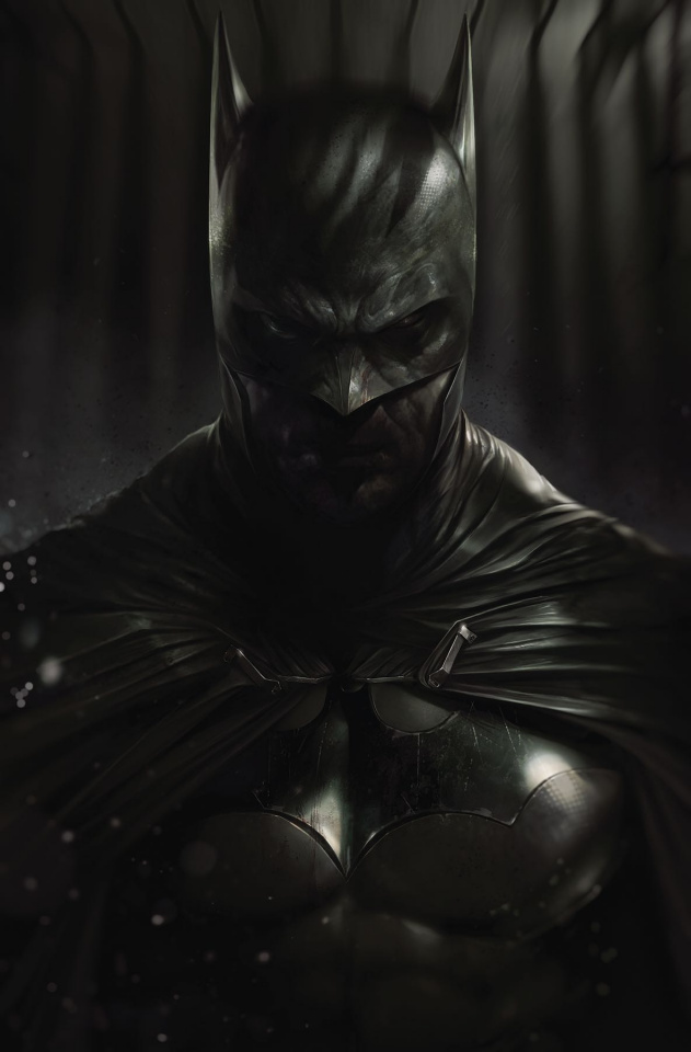 Batman #69 (Variant Cover)