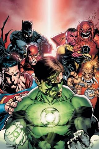 Green Lantern #66