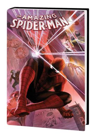 The Amazing Spider-Man Vol. 1