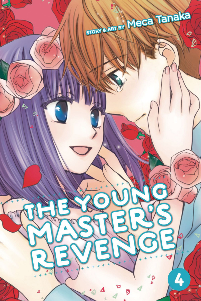 The Young Master's Revenge Vol. 4