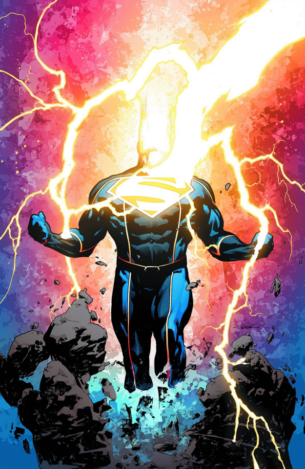 The New 52: Future's End #22