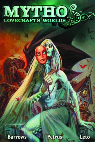 Mythos: Lovecraft's Worlds