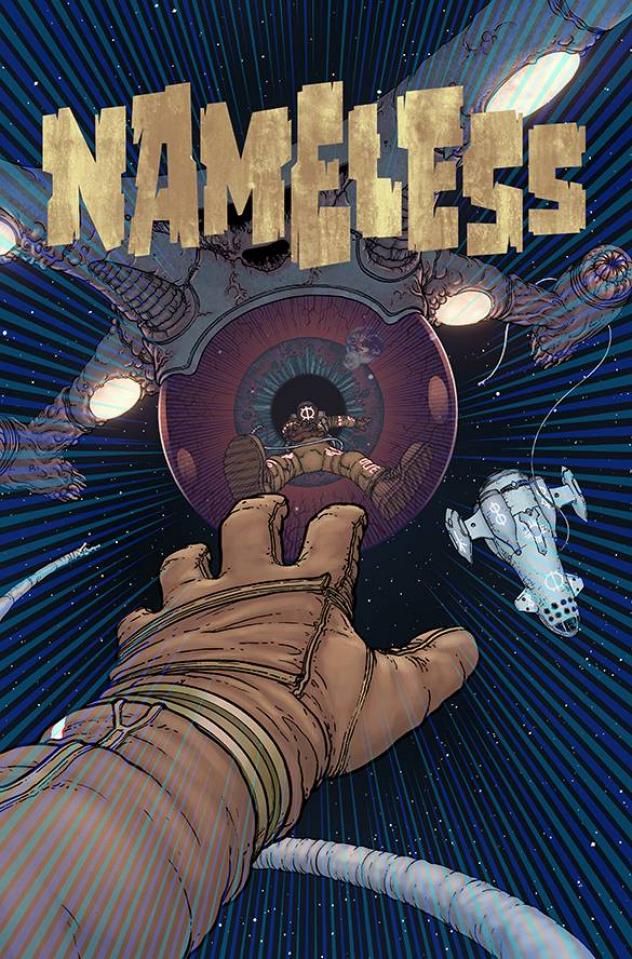 Nameless #3