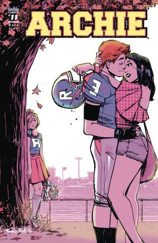 Archie #11 (Pitilli Cover)