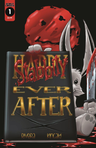 Stabbity Ever After #1